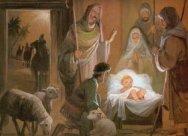 Incarnation of Christ