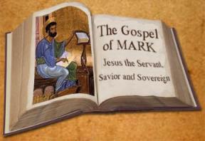 Jesus the Servant Savior