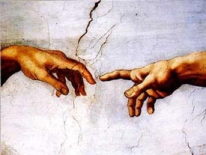 Apologetics is meant to touch people