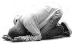 Bowing and Kneeling: A valid position of worship?