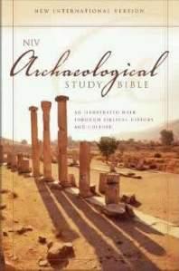 NIVArchaeologicalStudyBible