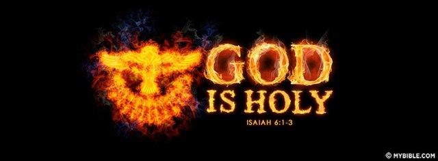 god-holy