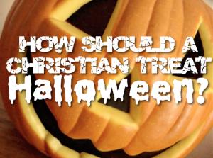 Christians-Halloween