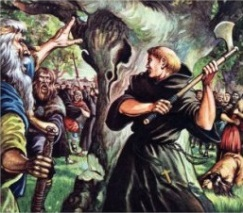 thors-oak